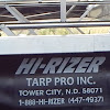 Tarp Pro Inc.