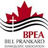 Bill Prankard