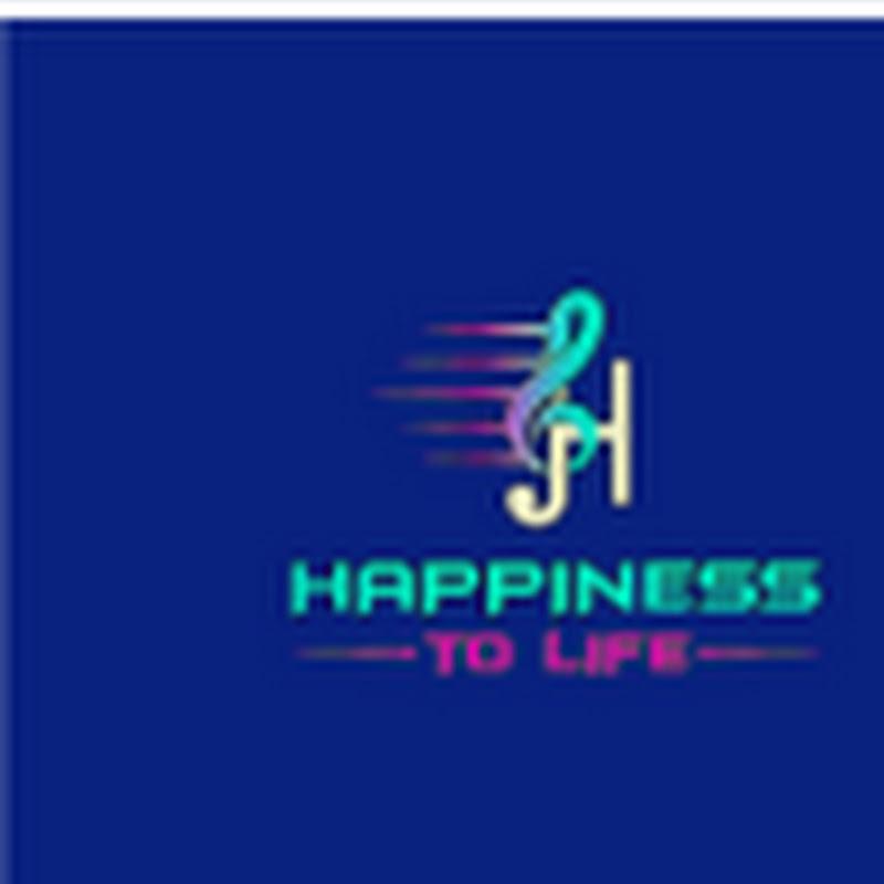 HappinessToLife