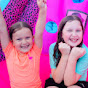 Sisters Show Vlog