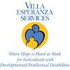 Villa Esperanza Services