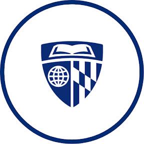 Johns Hopkins University-Admissions (YouTube)