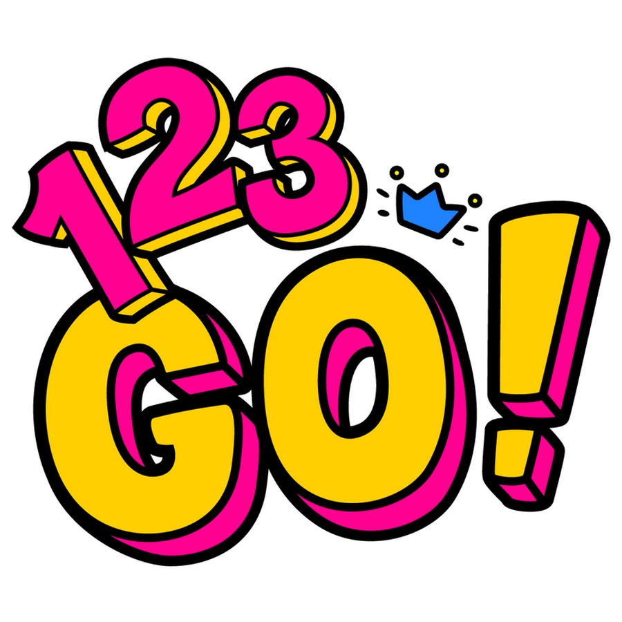 123 GO! - YouTube