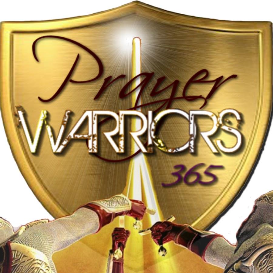 Prayer Warriors 365 - YouTube