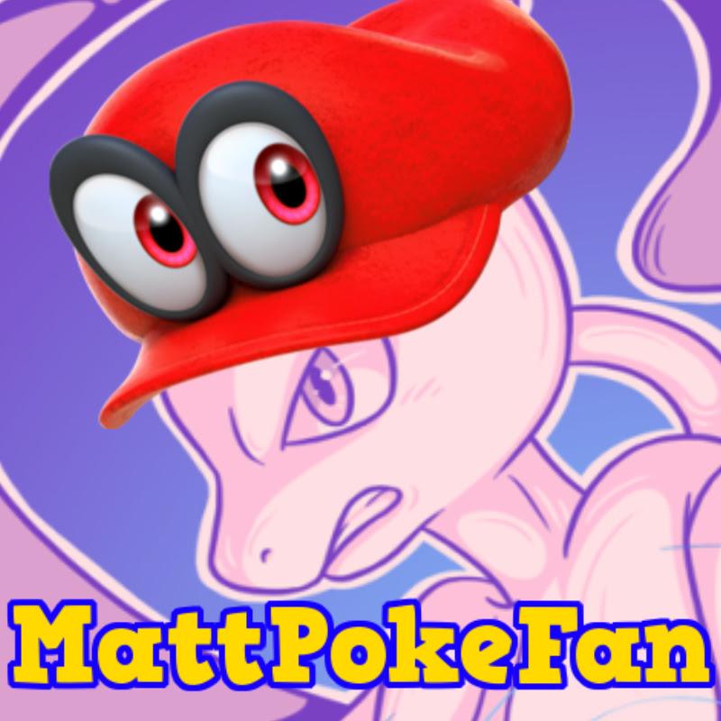 MattPokeFan (mattpokefan)