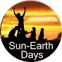 SunEarthDays  Youtube video kanalı Profil Fotoğrafı