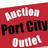 Port City Auction