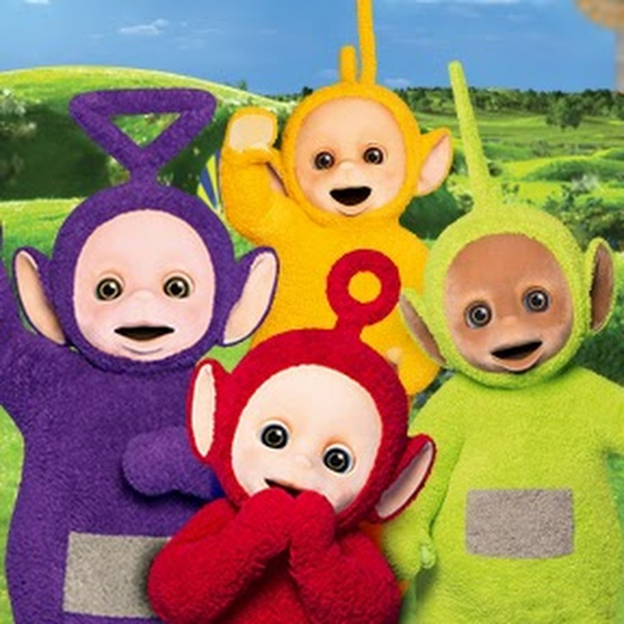 Teletubbies - WildBrain - YouTube
