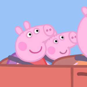Peppa Pig Ben and Holly Episodes