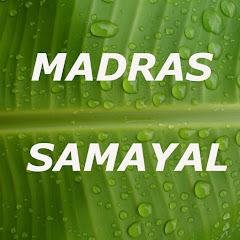 Madras Samayal Net Worth