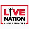 Live Nation Clubs and Theaters