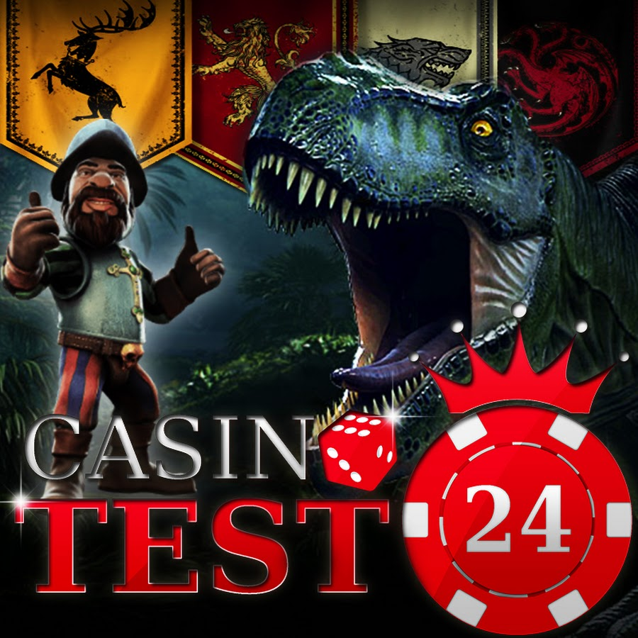 Casinotest24