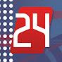 Телеканал Якутия_24