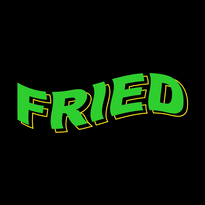 Fried Records