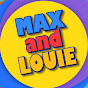 Max and Louie - Nursery