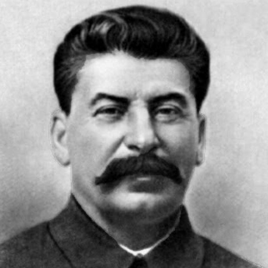 Avatar 2 J Stalin: Ioseph Stalin