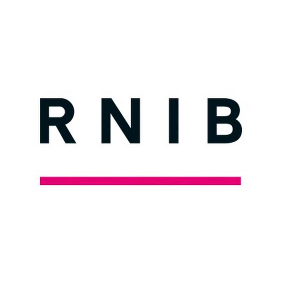 Image result for rnib logo