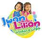 logo جوان و ليليان | Jwan & Lilian