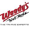 Woodys Hot Rodz