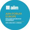 Aiim Forum Europe