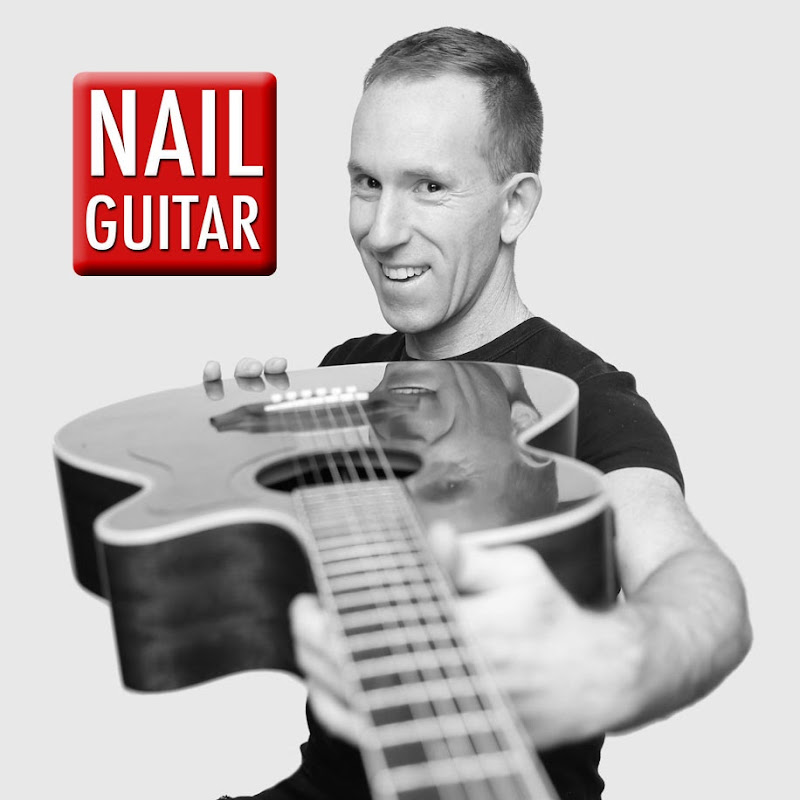 Nail Guitar - Song Lessons (nailguitar)