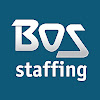 BOS Staffing - 40 Years of You're Hired!