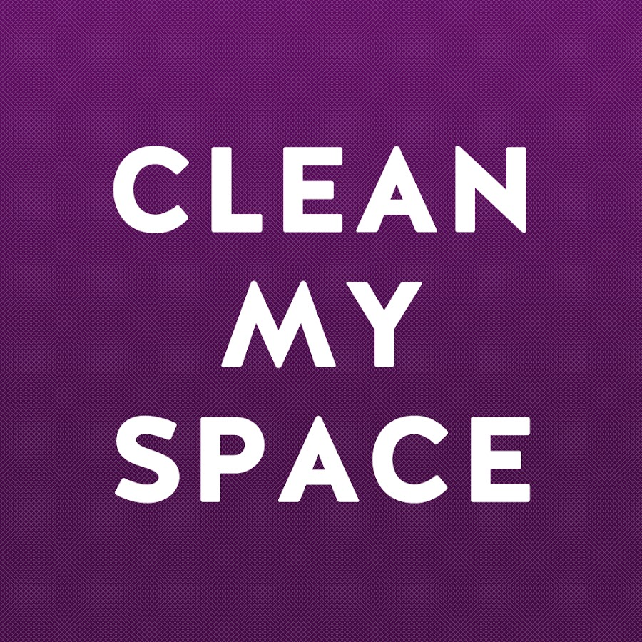 Clean My Space - YouTube
