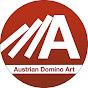 Austrian Domino Art