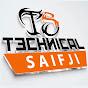 Technical Saifji