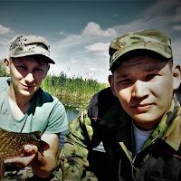 Братья Рыбаки