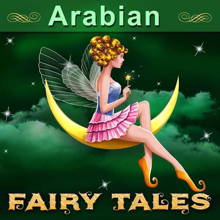 Arabian Fairy Tales