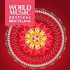 World Music Festival Bratislava WOMUSK