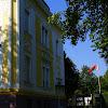 Embassy of Belarus in Vienna