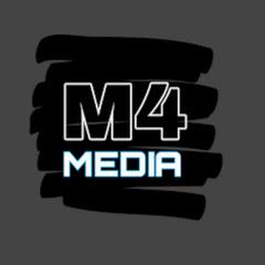 M4 MEDIA Net Worth