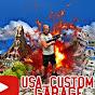 USA Custom Garage