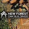 New Forest Oak Buildings