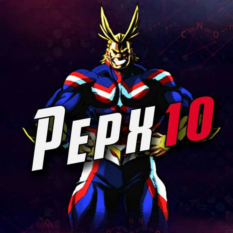 Pepx10