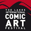 The Lakes International Comic Arts Festival