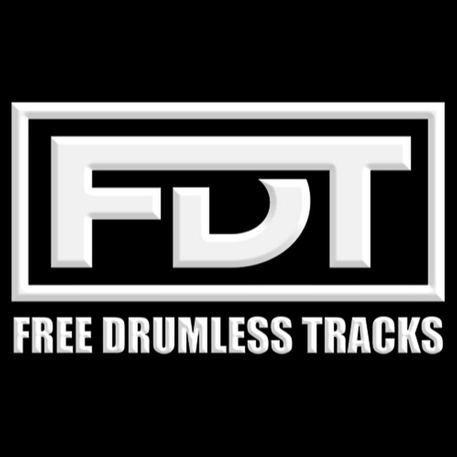 Free Drumless Tracks - YouTube