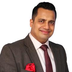 Dr. Vivek Bindra: Motivational Speaker