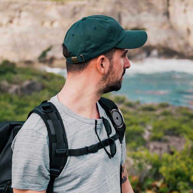 Youtubeur Victor Bodar