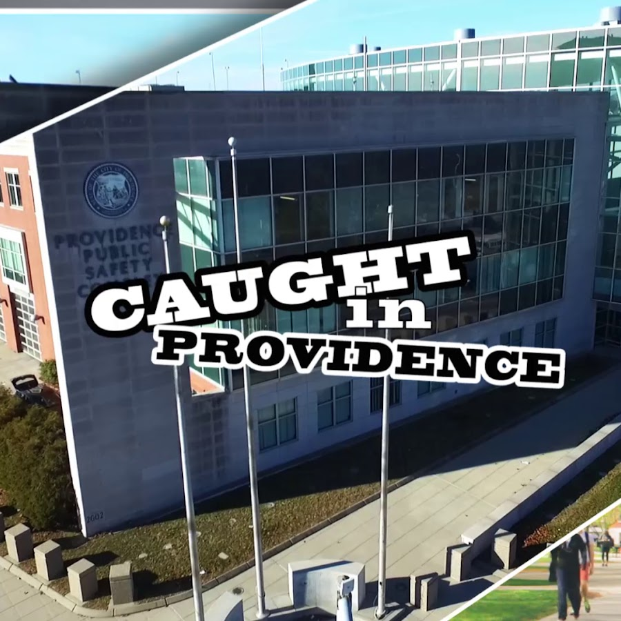 Caught In Providence - YouTube