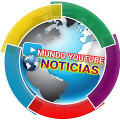 Mundo YouTube Noticias
