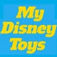 My Disney Toys