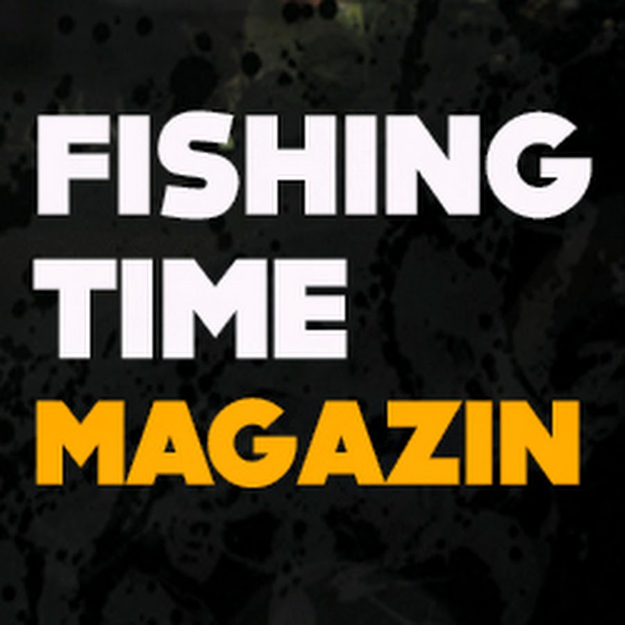d404ae093b Fishing Time Webshop - YouTube
