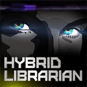Hybrid Librarian Channel Videos