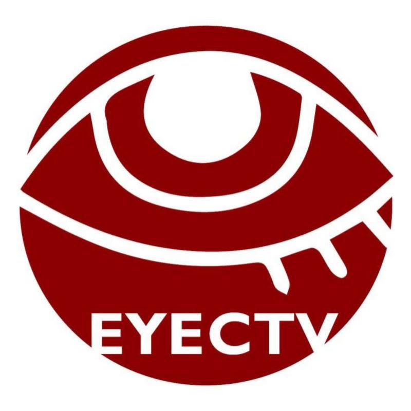 眼球中央電視台