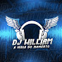 Dj William A Midia do