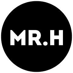 Cover Profil Mr. Hacker & Team