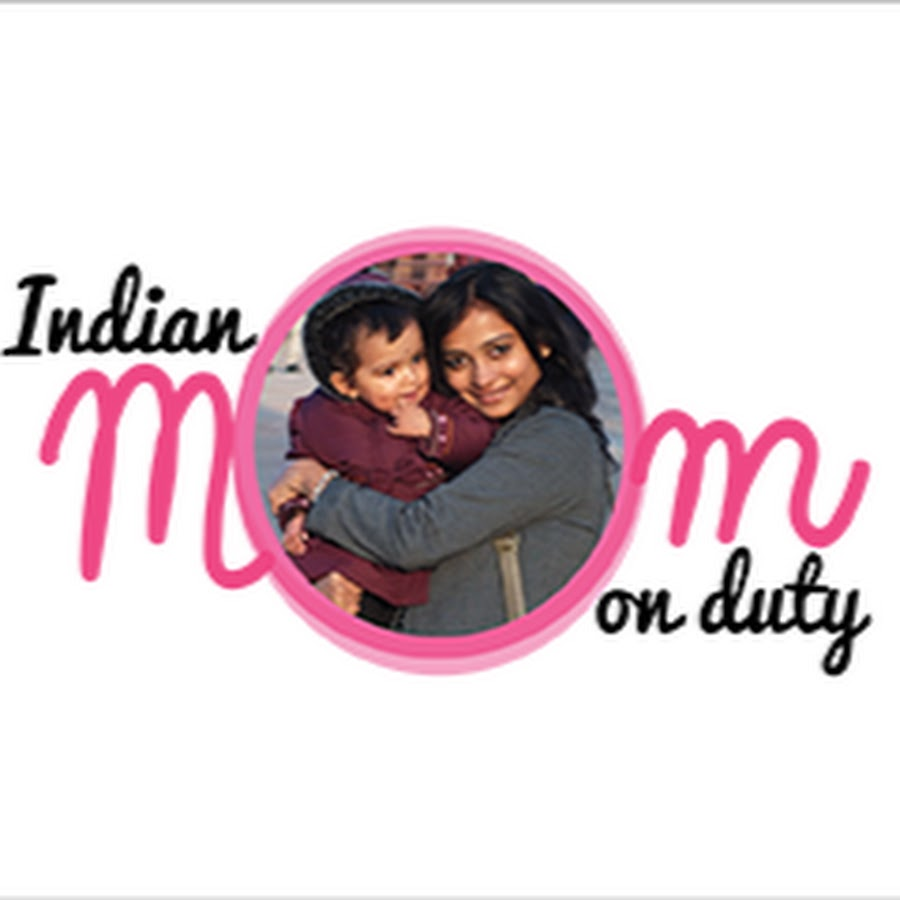 Indian Mom On Duty - YouTube